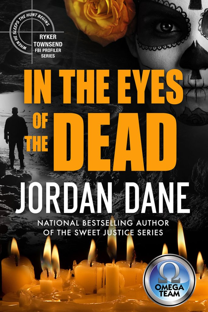 In The Eyes of the Dead by Jordan Dane