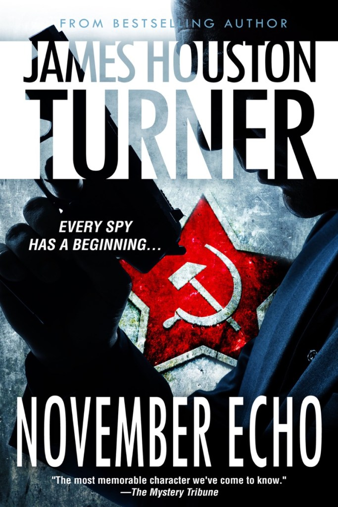November Echo by James Houston Turner