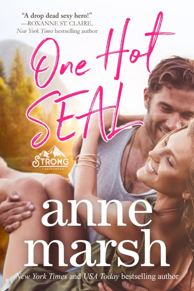 One Hot SEAL by Anne Marsh