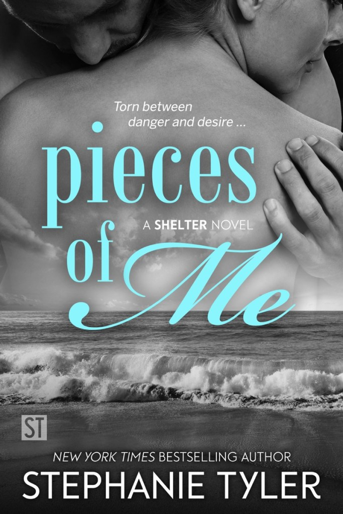 Pieces of Me by Stephanie Tyler