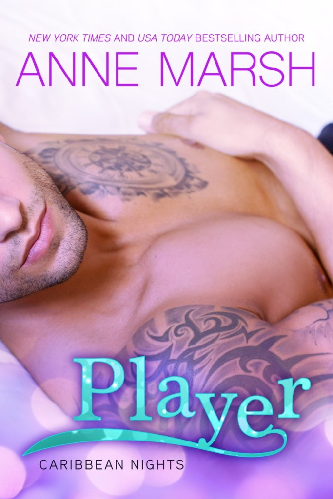 Player by Anne Marsh