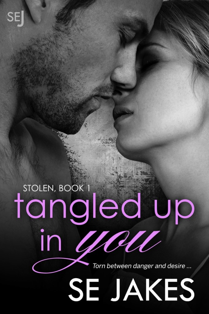 Tangled Up in You by Stephanie Tyler