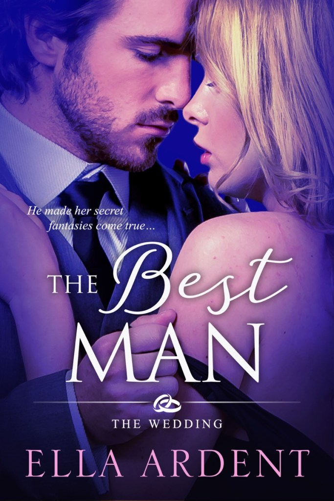 The Best Man by Ella Ardent