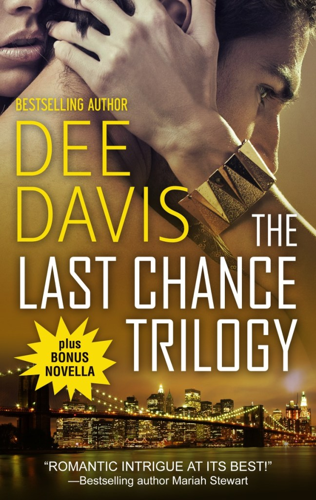 The Last Chance Trilogy by Dee Davis