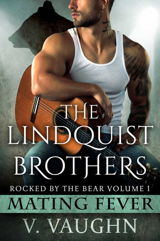 The Lindquist Brothers by V. Vaughn