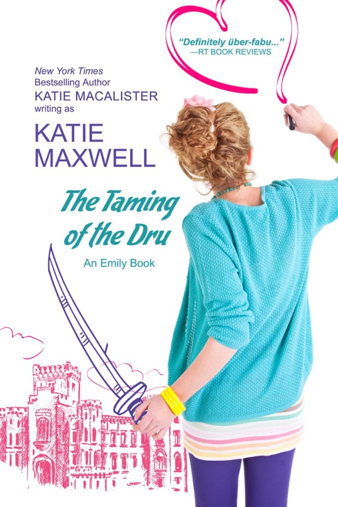 The Taming of the Dru by Katie MacAlister