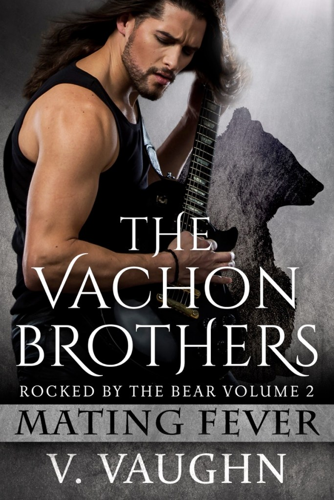 The Vachon Brothers by V. Vaughn
