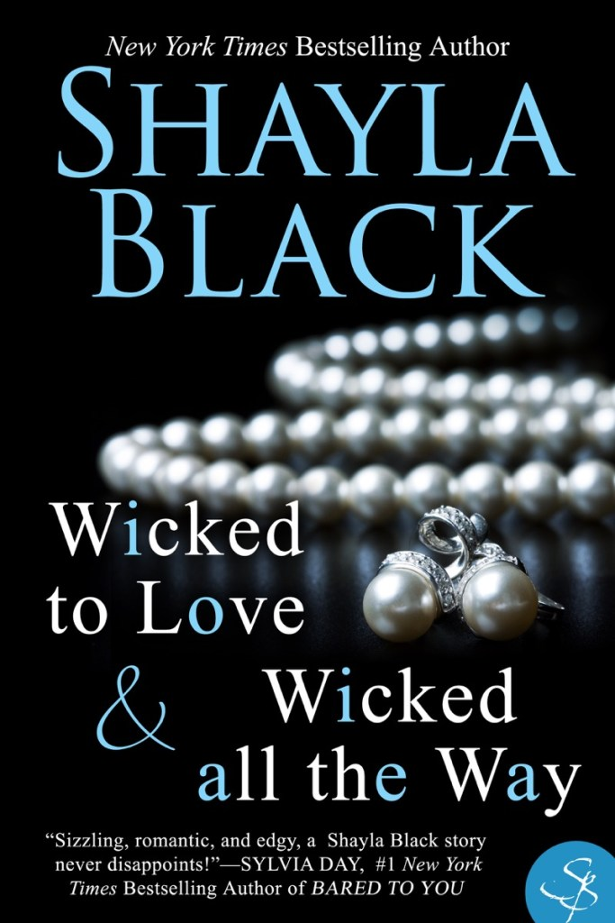 Wicked Lovers by Shayla Black