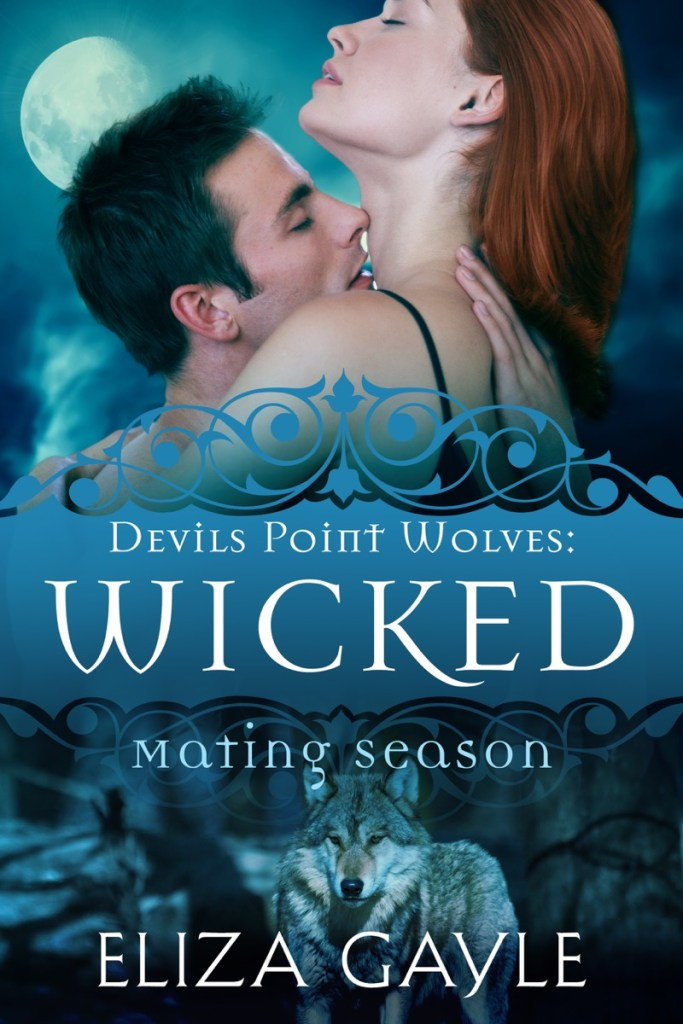 Wicked by Eliza Gayle