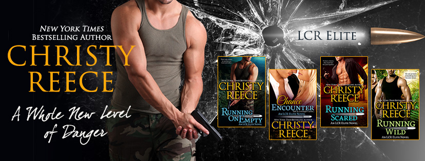 Facebook: LCR Elite Series by Christy Reece