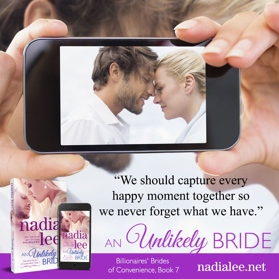 Teaser: Unlikely Deal by Nadia Lee