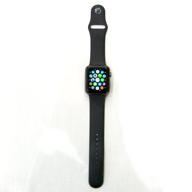 アップルウォッチ 時計ベルト(APPLE WATCH)