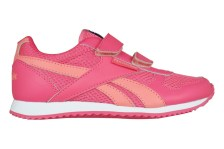 Μ47226/REEBOK/ROYAL CL/REEB/ΑΘΛ ΥΠΟΔ FUCHSIA