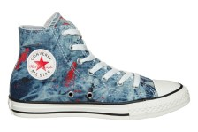 ΠΑΙΔΙΚΑ ALL STAR SNEAKERS NAVY