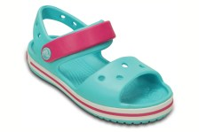 Crocs Crocband Sandal 12856-4FV TURQUOISE