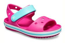 Crocs Crocband Sandal 12856 6LH PINK