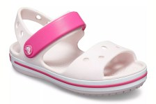 Crocs Crocband Sandal 12856-6PV PINK
