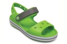 Crocs Crocband Sandal 12856-3K9 GREEN