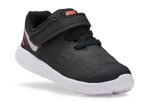 NIKE STAR RUNNER TDV BLACK