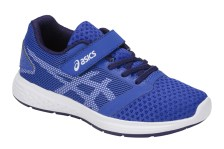 ASICS PATRIOT 10PS NAVY