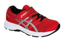 ASICS CONTEND 5 PS RED