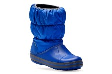 Winter Puff Boots Kids PACIFIC