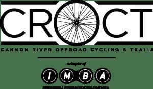CROCT IMBA Logo