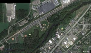 Sechler Park map