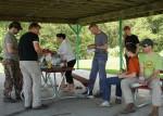 CROCT membership picnic 2015 - Caron Park