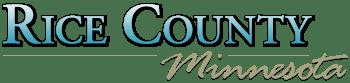 Rice County logo