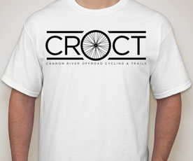 CROCT t-shirt sample