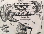 Sechler skills park redesign sketch - Josh Seifert