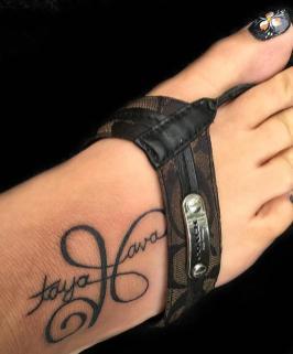 Scripty design. Foot (leg). 2016