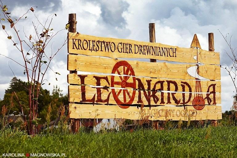leonardia