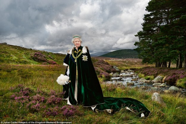 Queen gives royal assent to Crofting (Amendment) (Scotland) Act 2013