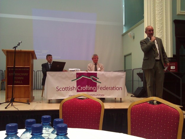 Crofting Federation Gathering