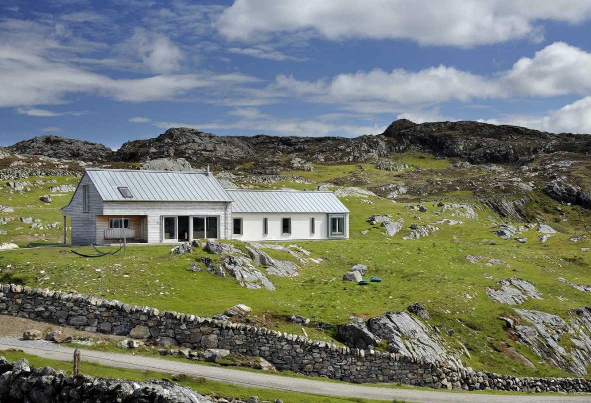croft | Crofting Law Blog on scottish hall house, scottish stone house, scottish holidays and traditions, scottish homes, scottish cottage interiors,