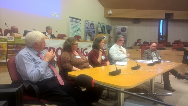 Future of Crofting Conference - Final Panel Session