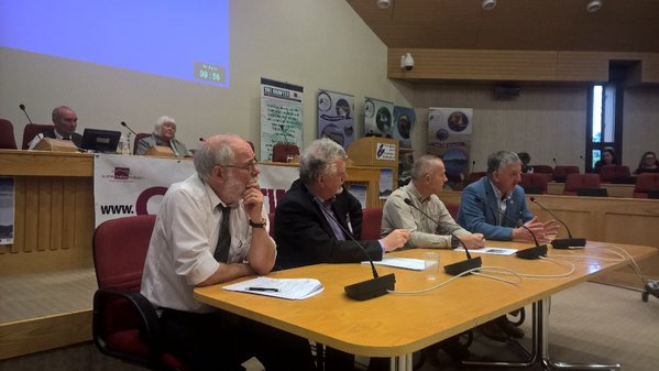 Future of Crofting Conference - Panel on Development