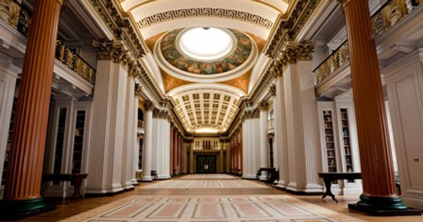 Crofting Law Hustings at the Signet Library