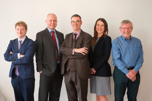 The Crofting Law A-Team