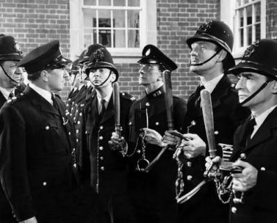 Carry on Grazings Constable