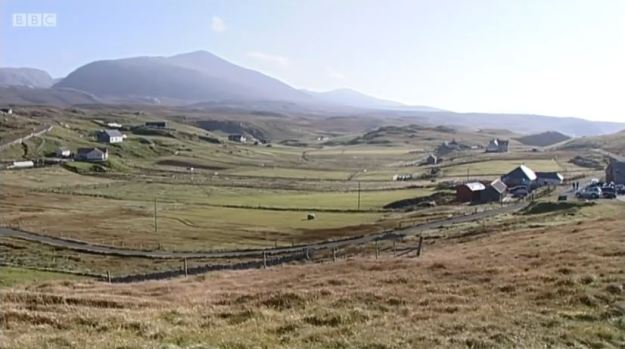Crofting Community - affect on Crofting Coimmission crisis