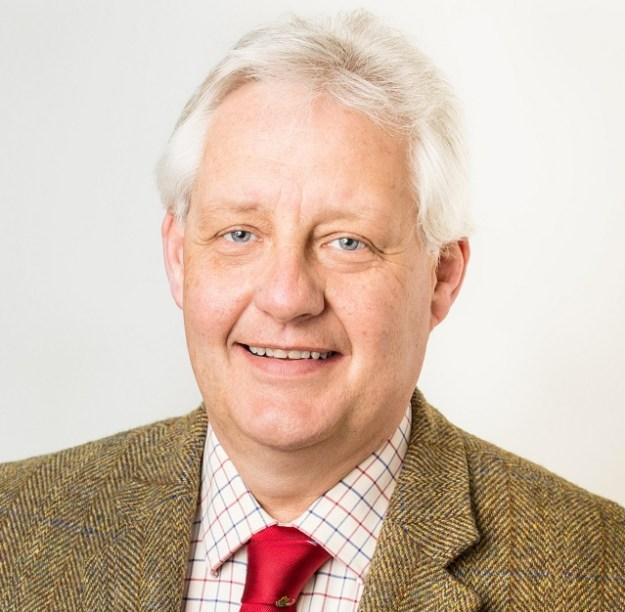 Murdo Maclennan - Crofting Commissioner (Western Isles)