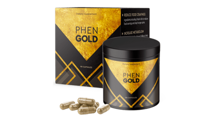 Can you buy Phengold at Stores or Pharmacies or Official Site?