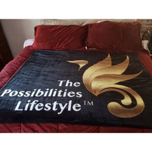 The Possibilities Lifestyle™ Blanket
