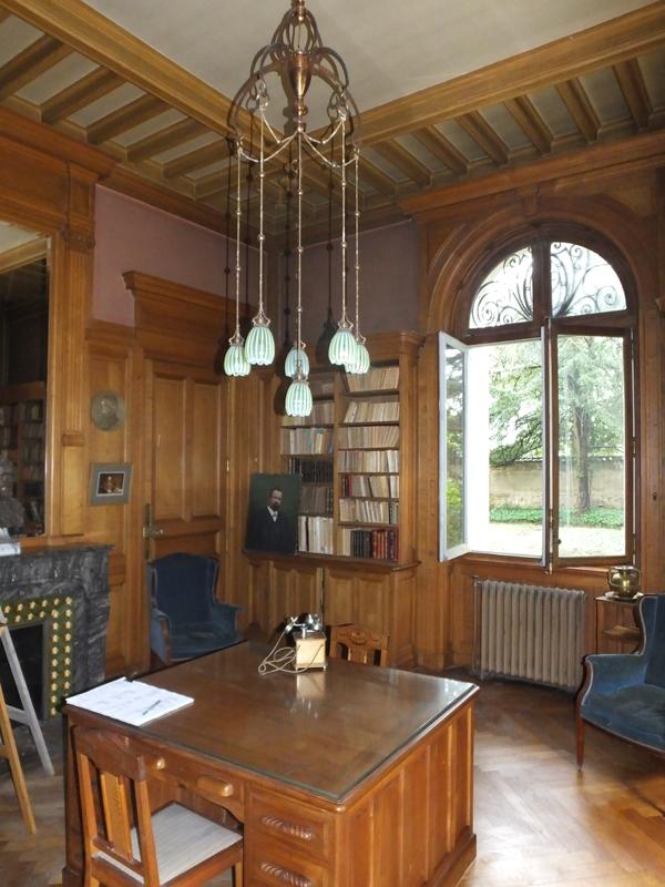 bibliothèque 1