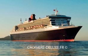 Queen Mary 2 - croisière Cunard 3