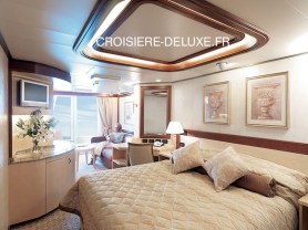 Suite Queen Victoria Cunard