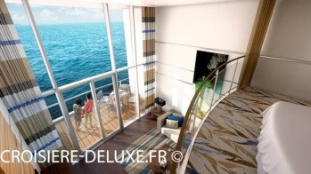 loft au Quantum of the Seas